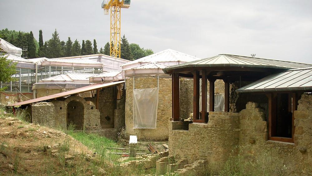Villa Romana del Casale (Sicilia-Italia)