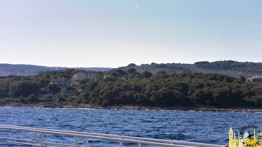Isla de Brac (Croacia)