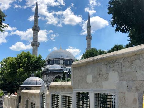 Estambul, qué ver en tres días-3 (Unesco). Turquía