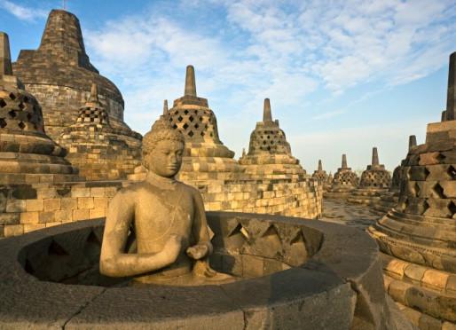 Planificación visita a Yogyakarta en 3 días (Indonesia)