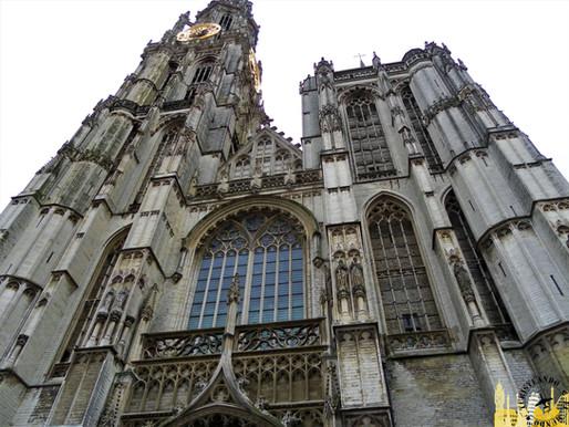 Qué ver en Amberes (Unesco), la ciudad de los diamantes. Bélgica