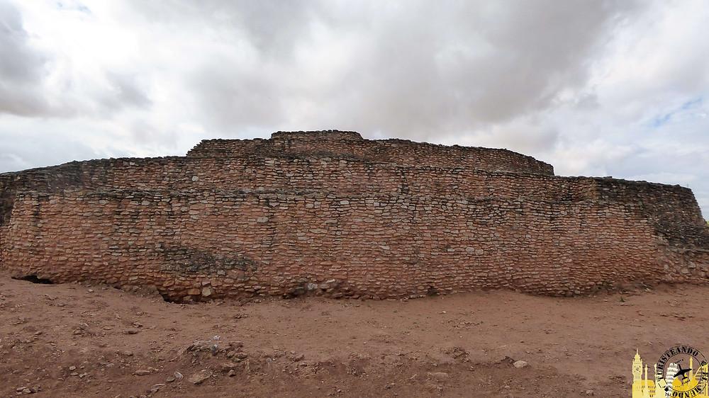 Motilla del Azuer, Daimiel (Ciudad Real)