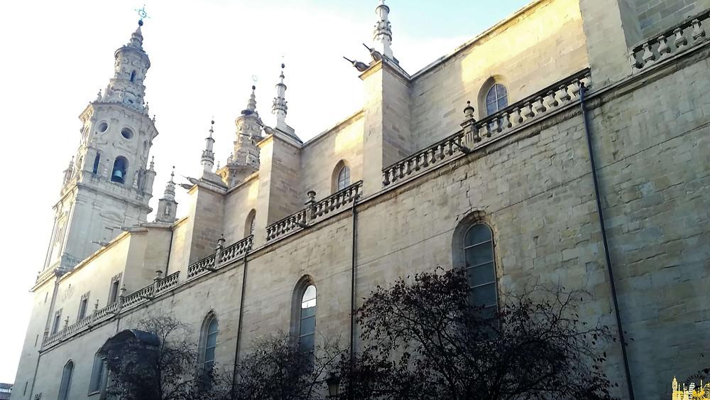 Catedral de Logroño, La Rioja