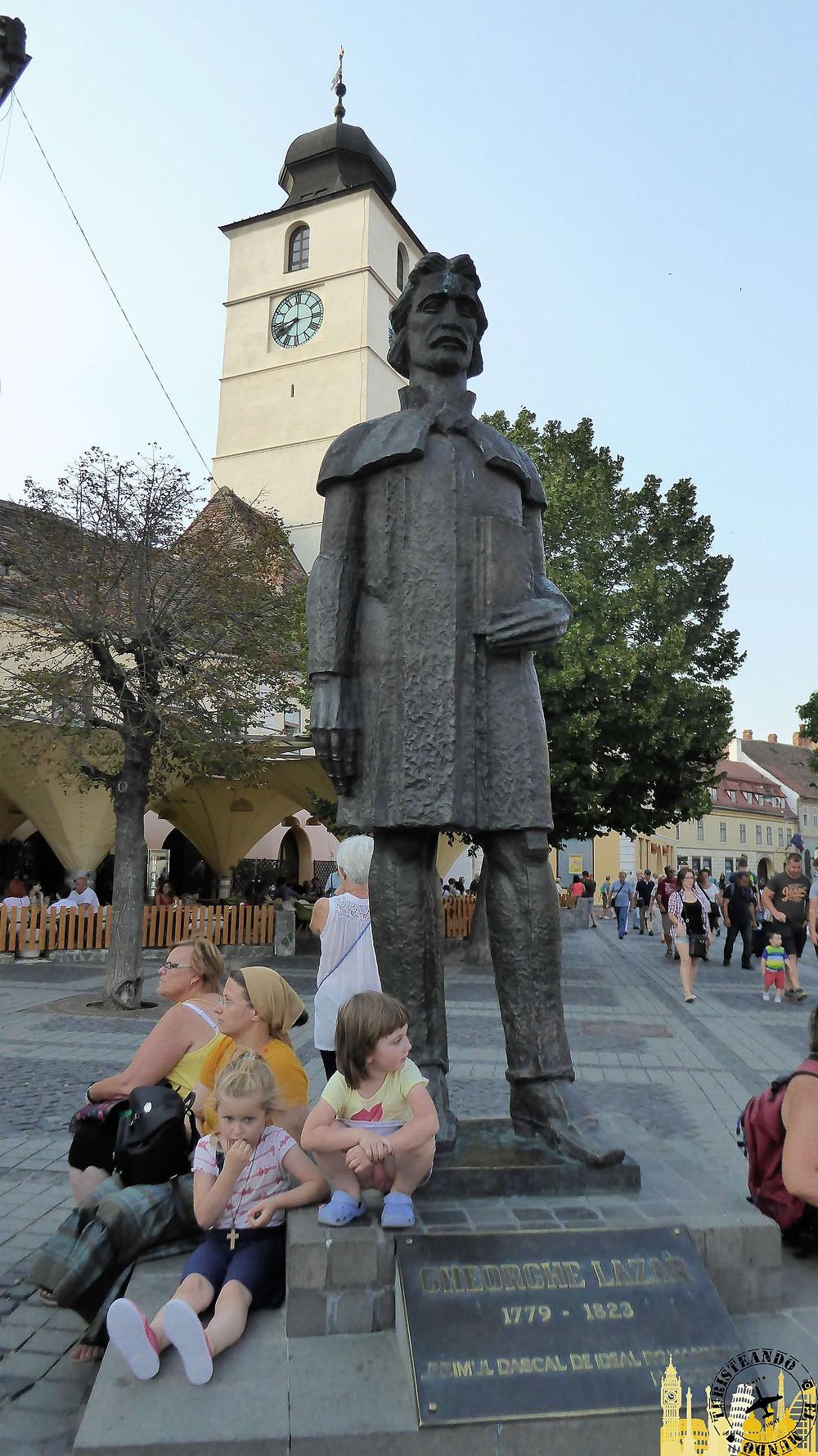 Sibiu (Rumanía)