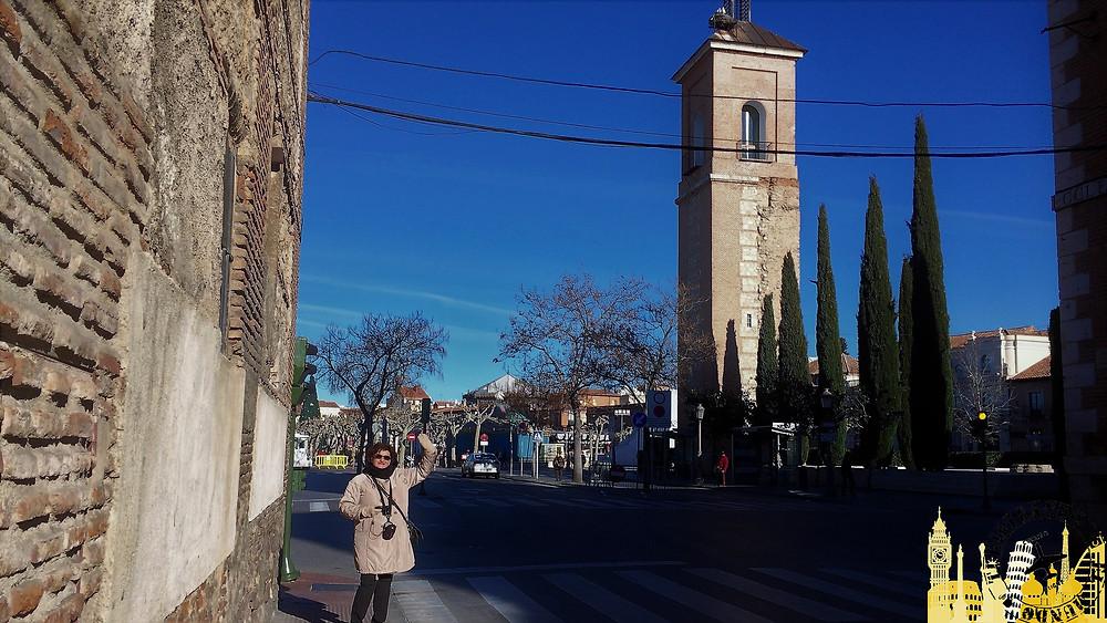Alcalá de Henares (Madrid-España)