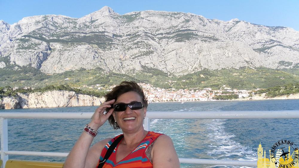 Ferry Markaska-Sumartin (Croacia)