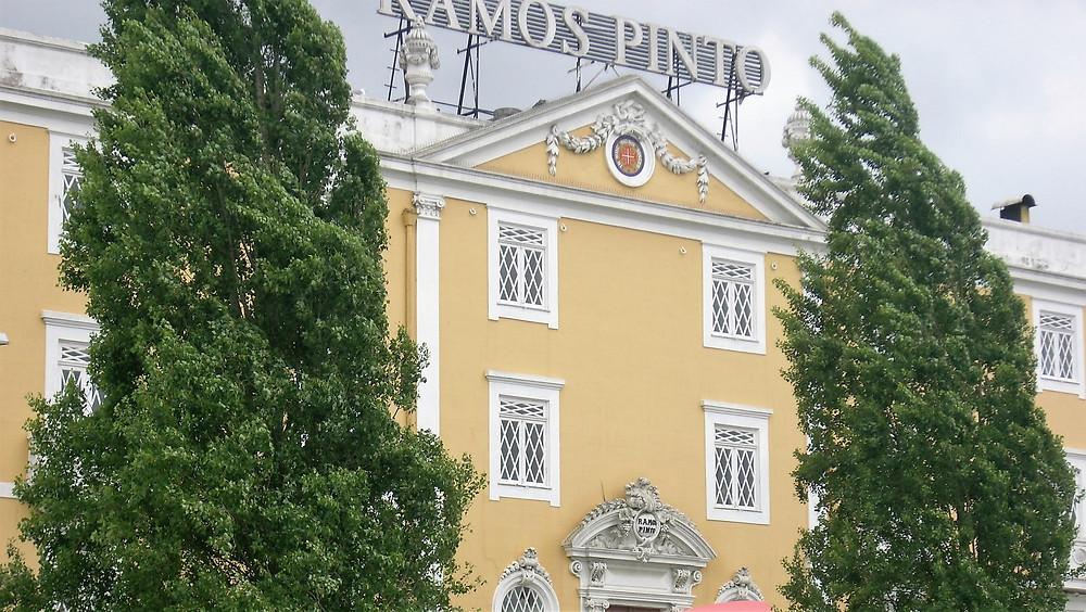 Bodegas Vino de Oporto (Portugal)