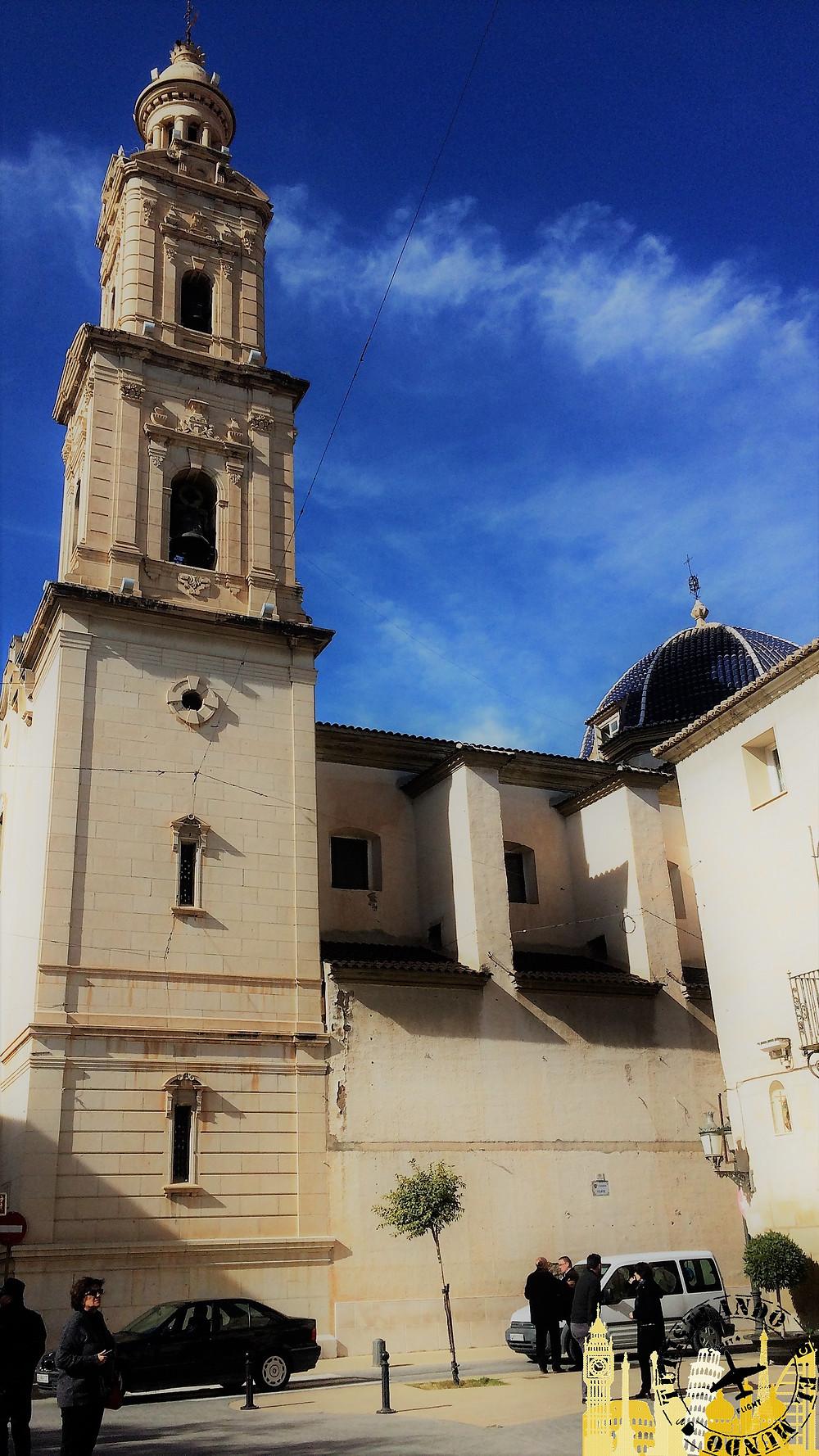 Novelda (Alicante). España