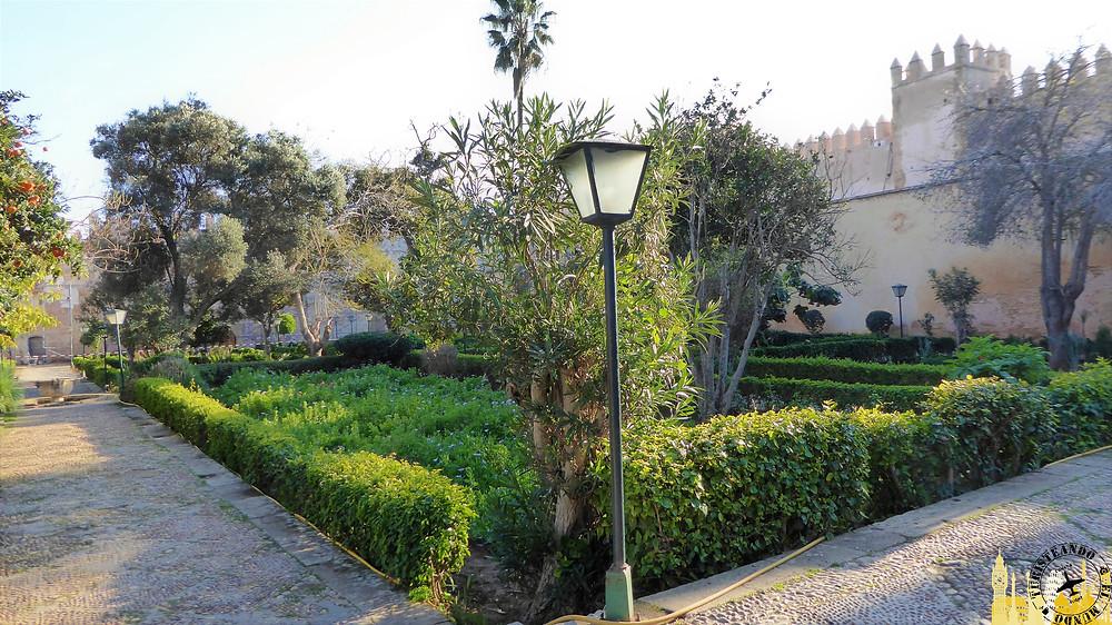 Jardín Andalusí. Rabat (Marruecos)