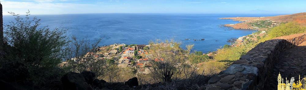 Cidadee Velha. Isla de Santiago (Cabo Verde)
