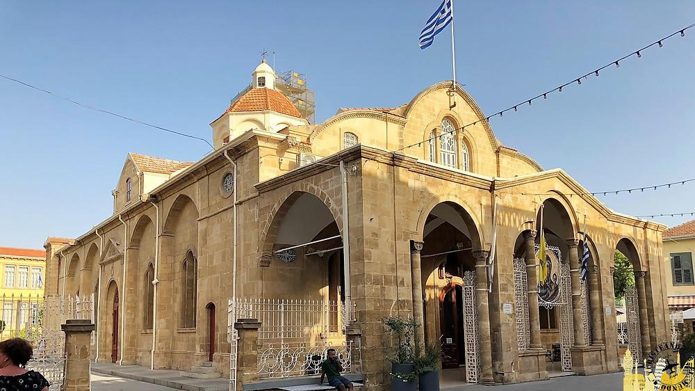 Nicosia, Chipre