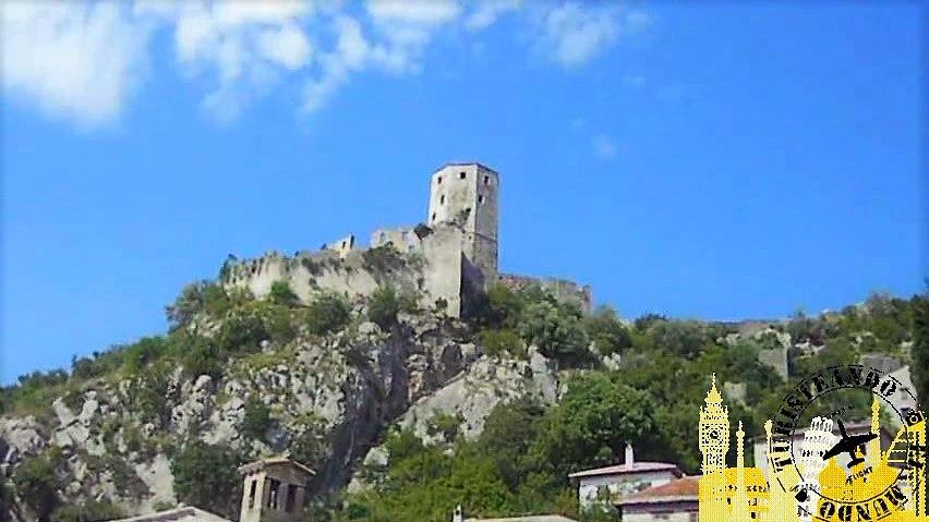 Pocitelj (Bosnia-Hertzegovina)