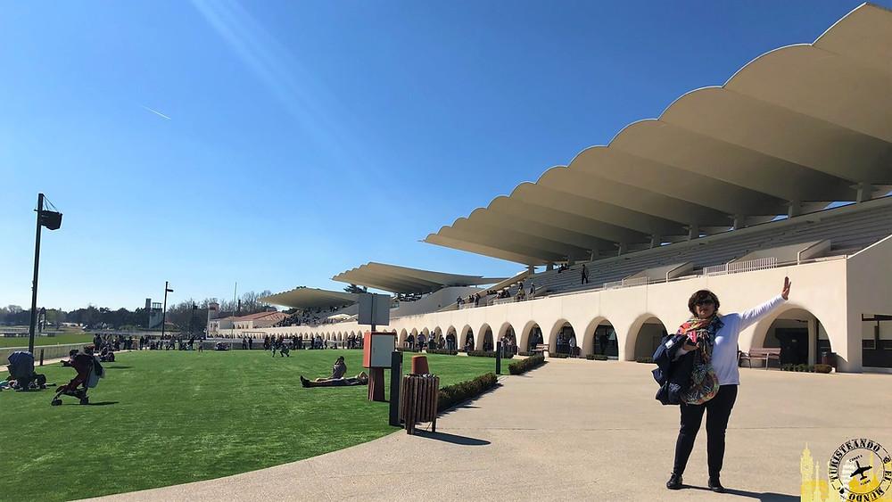 Hipódromo Zarzuela (Madrid)
