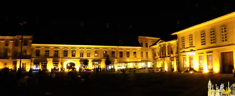 Sibiu (Rumania)