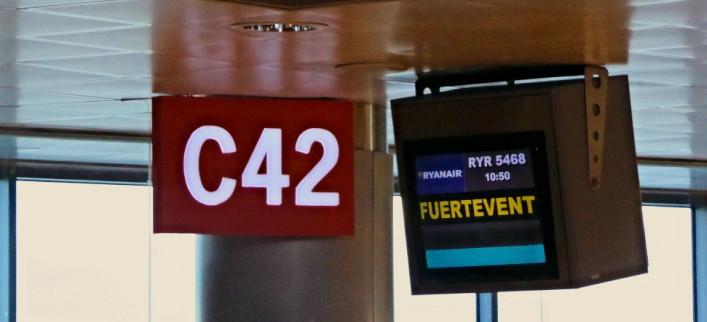Aeropuerto Barjas (Madrid)