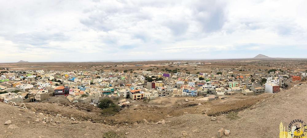 Espargos, Isla de Sal (Cabo Verde)