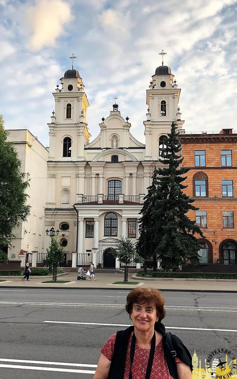 Minsk, Bielorrusia