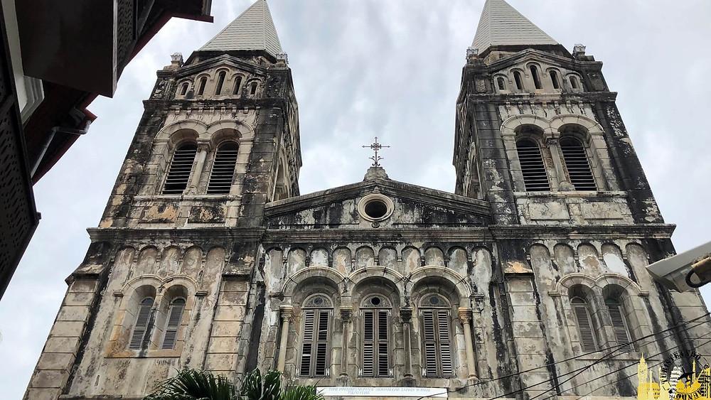 Catedral Católica de San José (Stone Town)