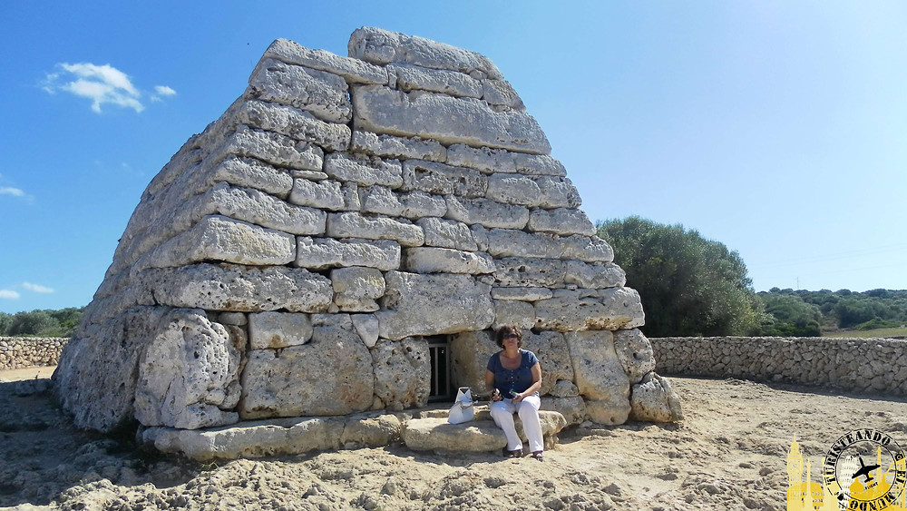 Naveta des Tudons (Menorca)
