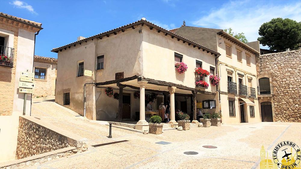 Hita (Guadalajara). Castilla La Mancha