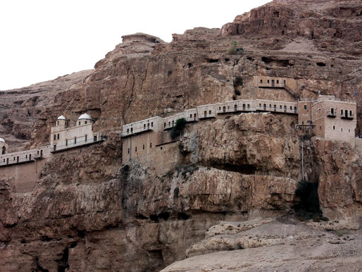 Jericó, la ciudad de las palmeras (Lista Indicativa Unesco). Palestina