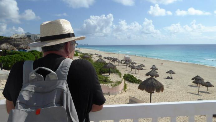 Mirador Cancún (Yucatán-México)