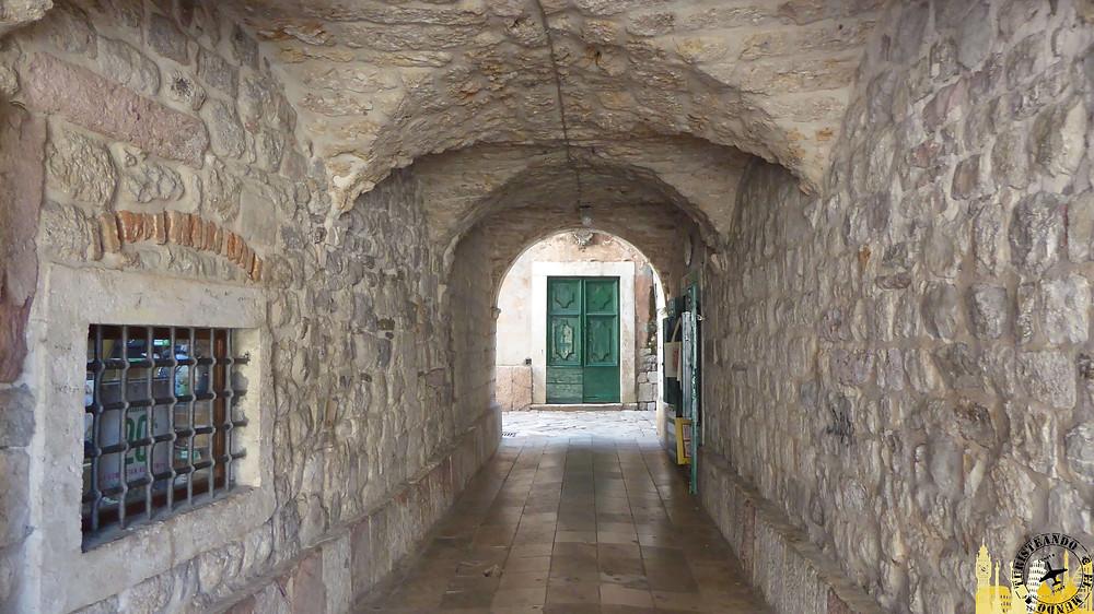 Kotor (Montenegro). Rincones