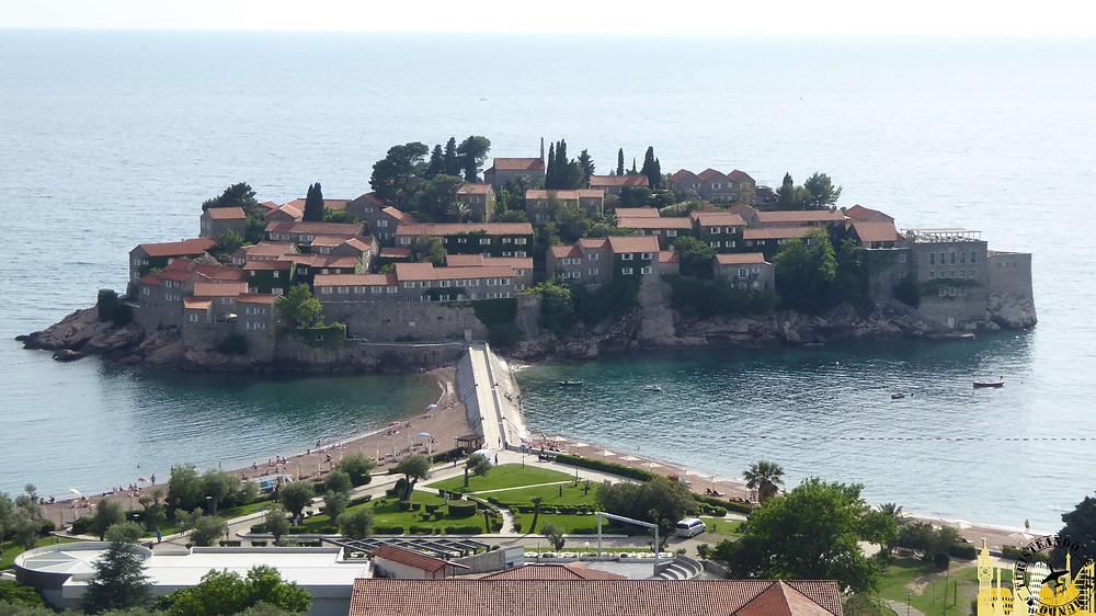Sveti Stefan (Montenegro)