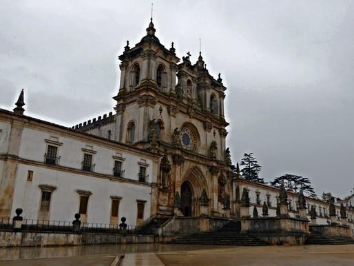 Monasterio de Alcovaca (UNESCO), Nazaré y Marvao (Portugal)