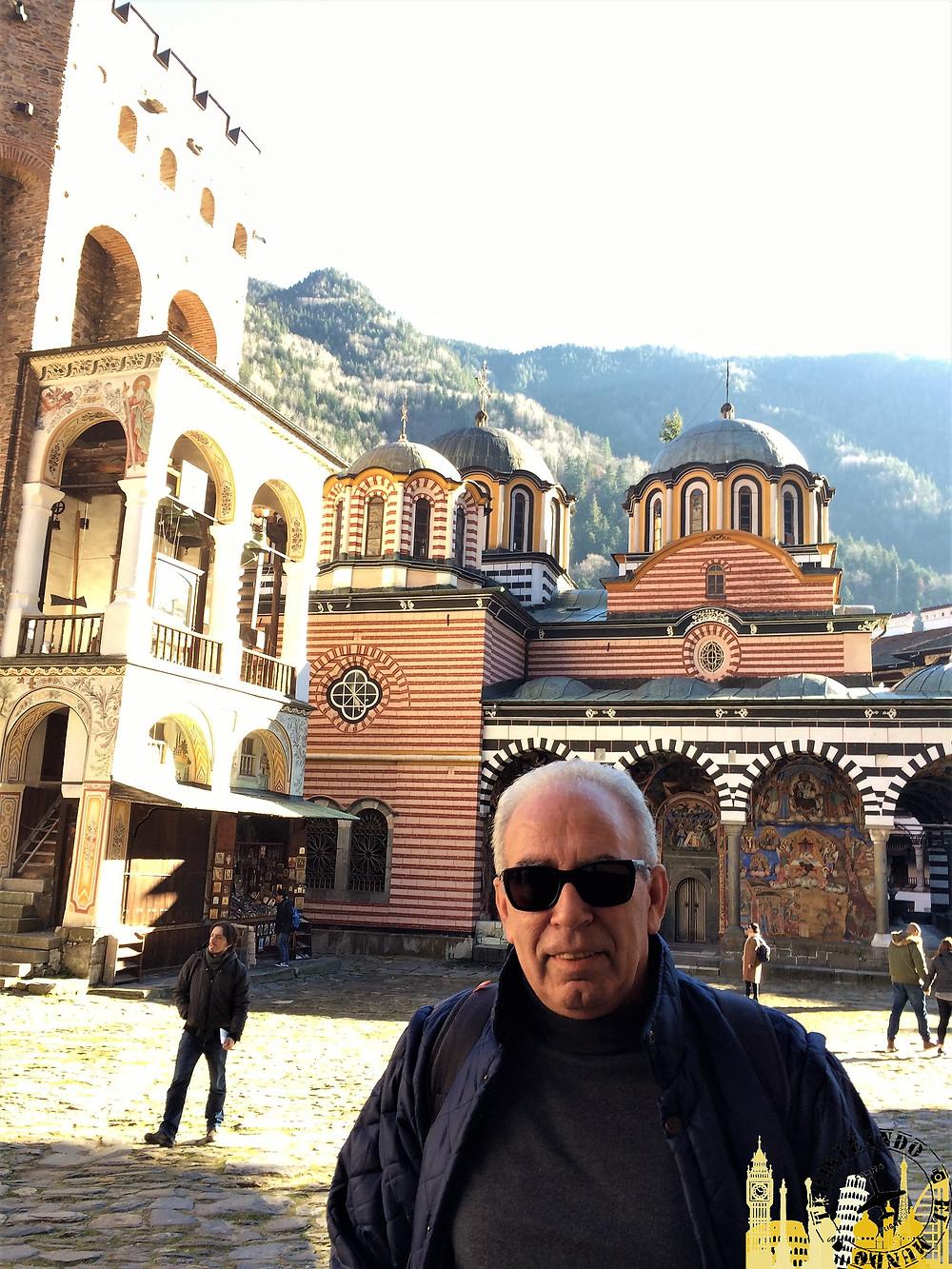 Monasterio de Rila (Bulgaria)