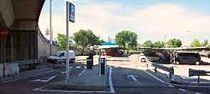 parking bajo coste T1 Barajas (Madrid)
