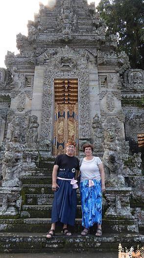 Templo Pura Kehen (Bali)