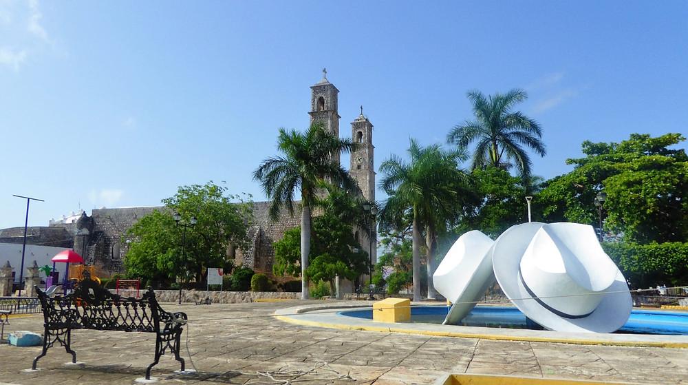 Becal (Yucatán-México)