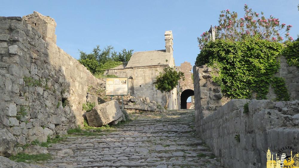 Stari Bar (Montenegro)