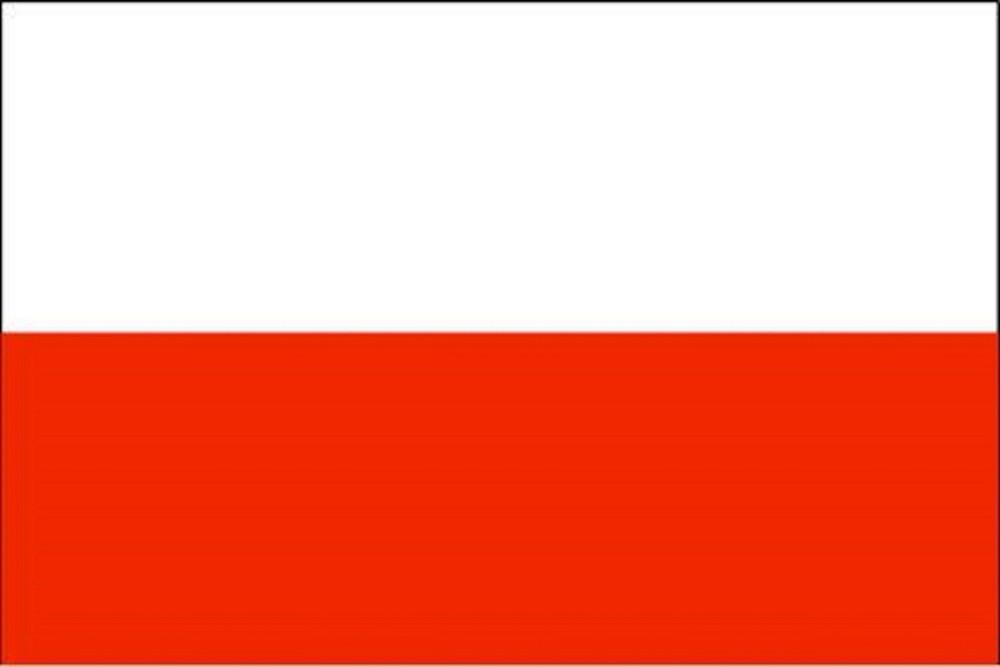 Polonia. Bandera