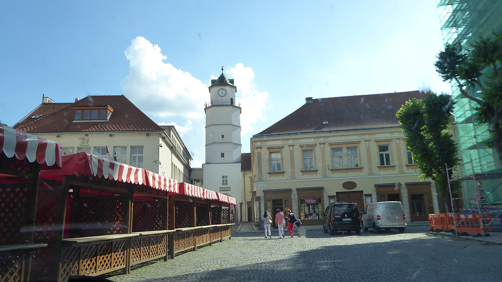 Trencín (Eslovaquia)