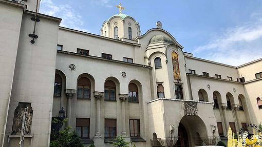 Qué ver en Belgrado (Serbia) en dos días, nuestros imprescindibles.