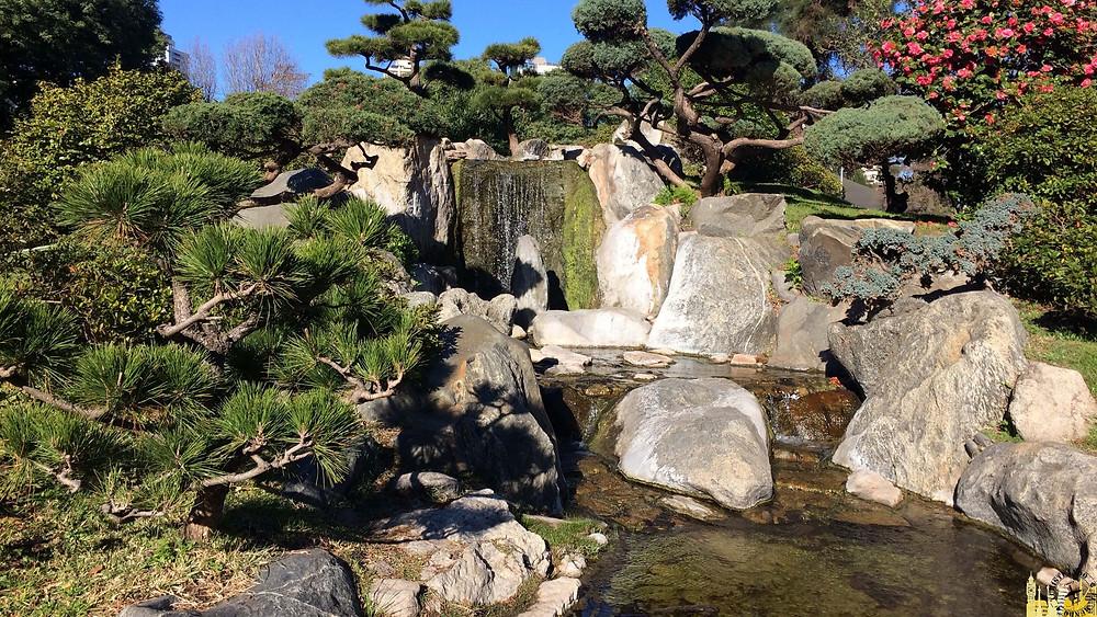 Jardín Japonés, Buenos Aires (Argentina)