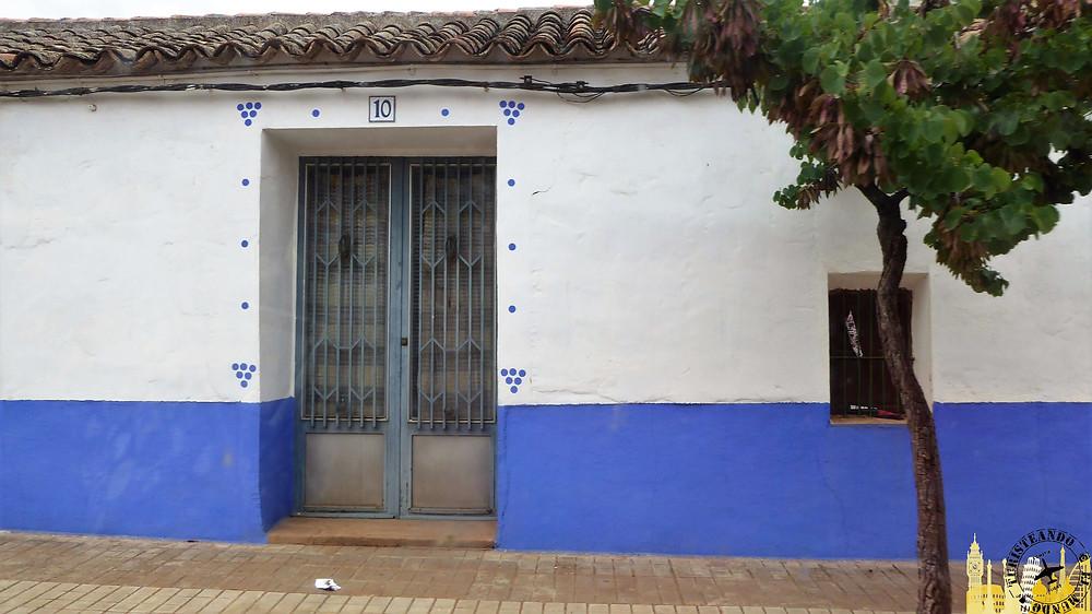 San Carlos del Valle. Castilla La Mancha