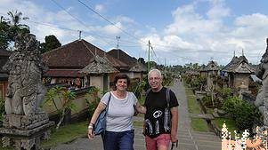 Pueblo de Penglipuran (Bali)