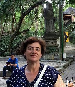 Monkey Forest (Ubud)