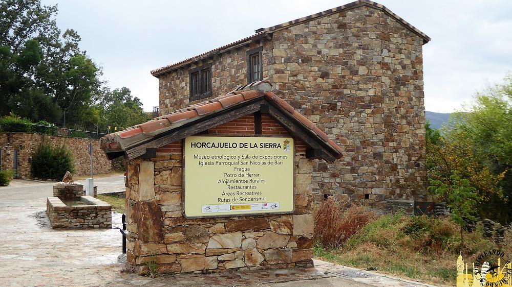 Horcajuelo de la Sierra (Madrid)