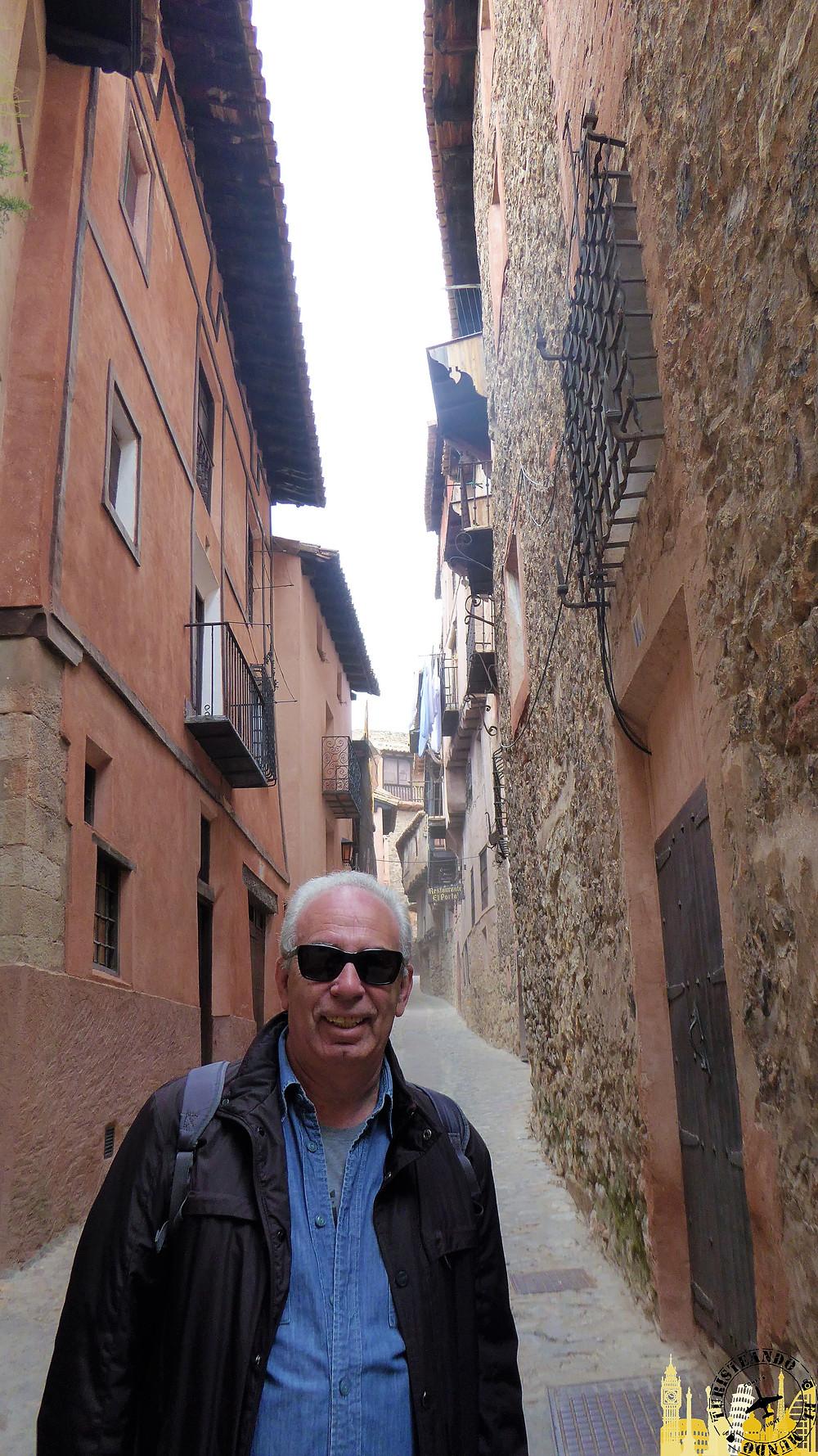 Albarracín (Teruel. Aragón)