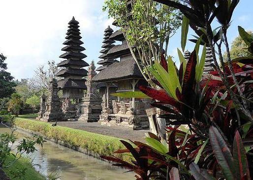 Templos de Bali (I), la Isla de los Dioses (Indonesia)