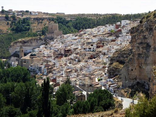 Alcalá del Júcar. Castilla la Mancha (España)
