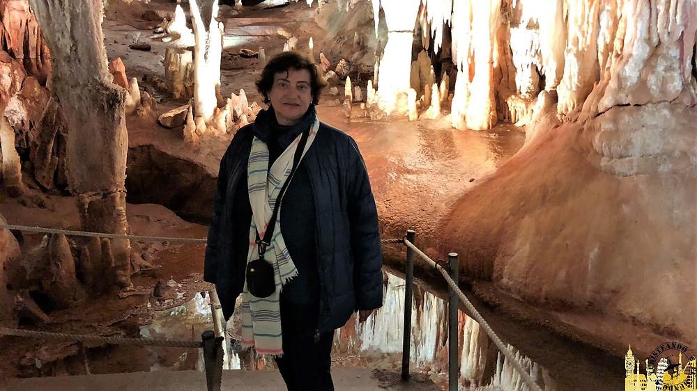 Cuevas del Águila (Ávila)
