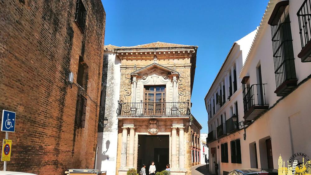 Museo de la Ciudad de Carmona (Sevilla). España