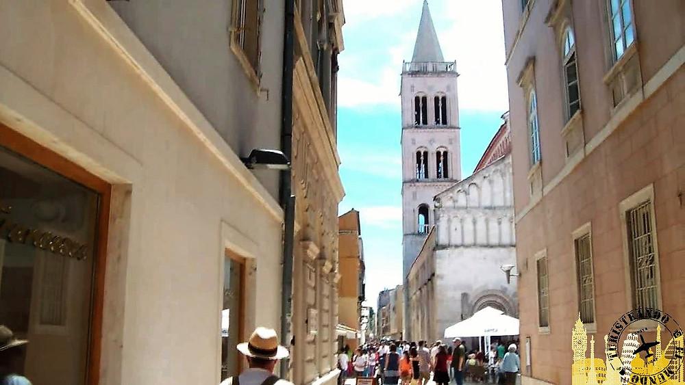 Zadar (Croacia)