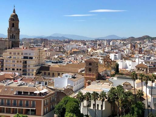 Qué ver en Málaga en un día y ¡Gratis! Andalucía (España)