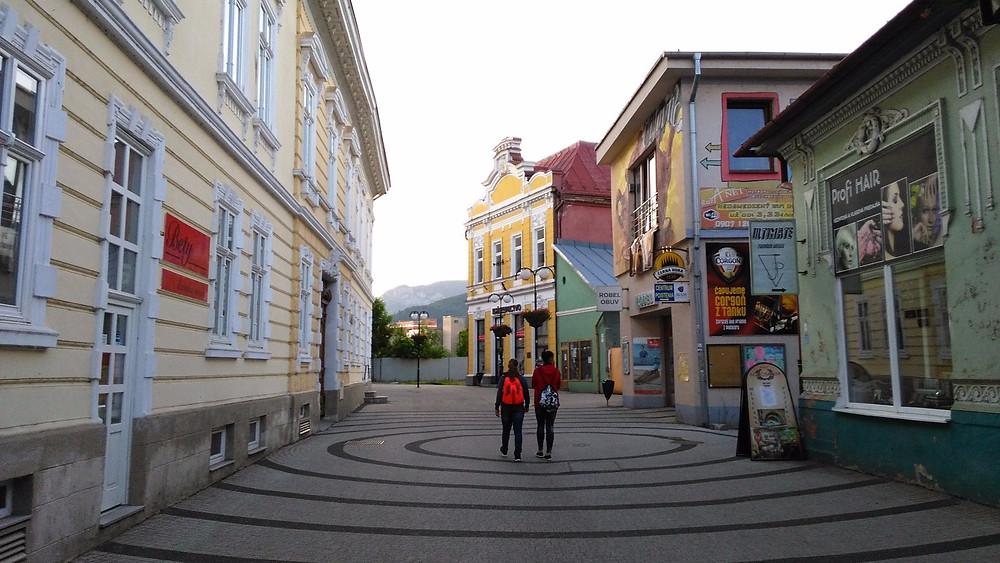 Ruzomberok (Eslovaquia)